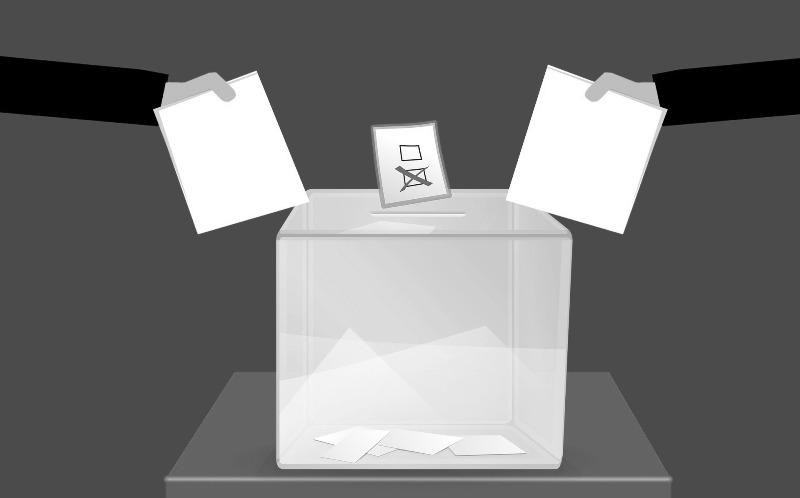Форми демократії