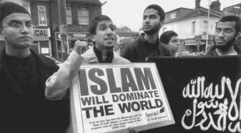 Релігійний екстремізм