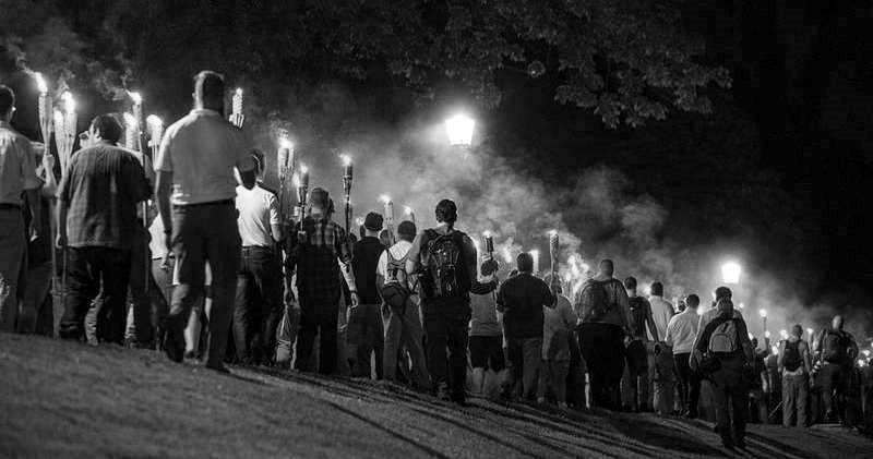 Види Екстремізму