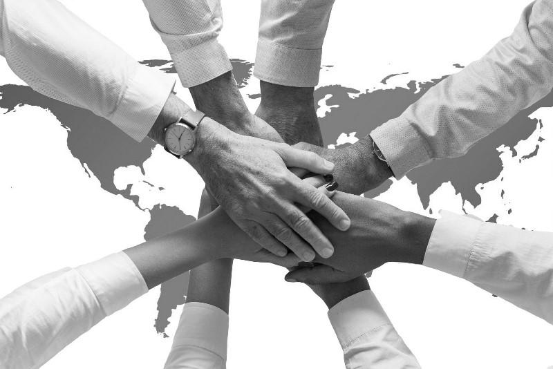 Приклади глобалізації