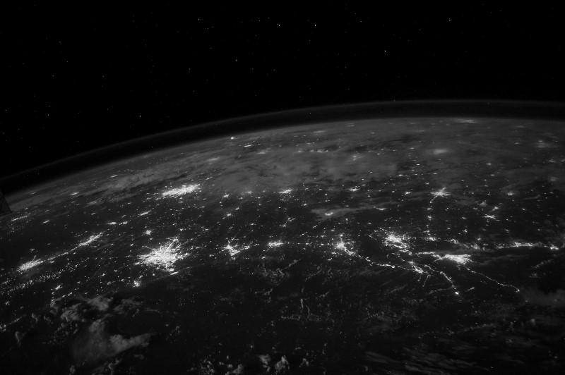 Політична глобалізація
