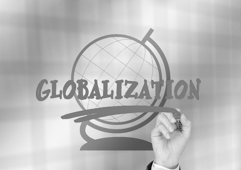 Глобалізація це термін