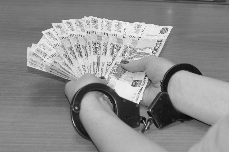 Форми та види корупції