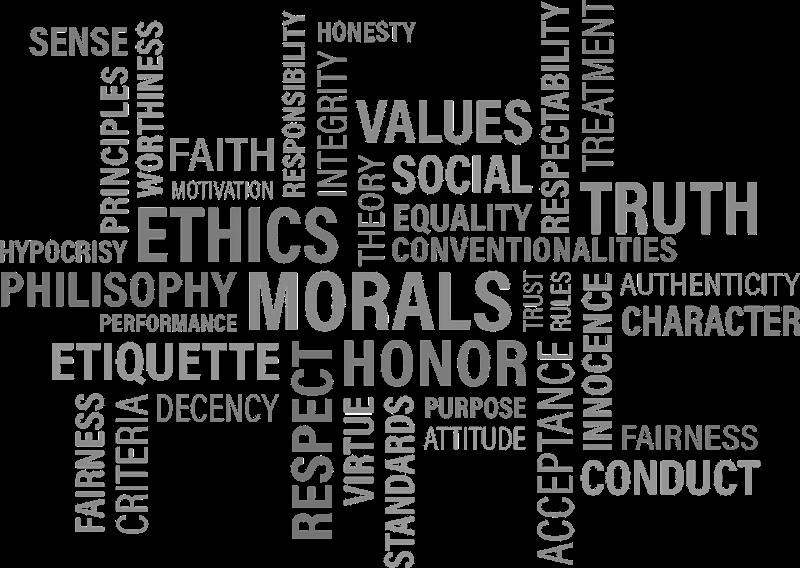 Що таке Мораль простими словами