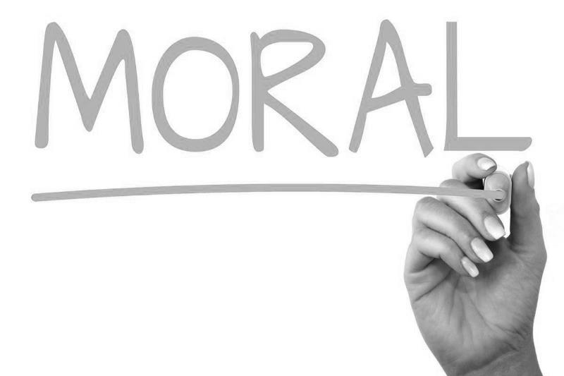 Норми та правила моралі