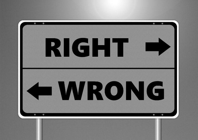 Мораль і етика