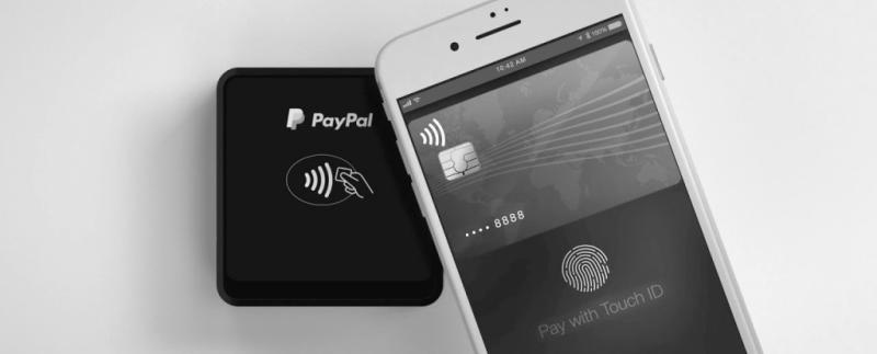 Що може робити модуль NFC