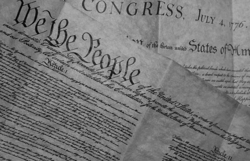 Що таке Конституція простими словами