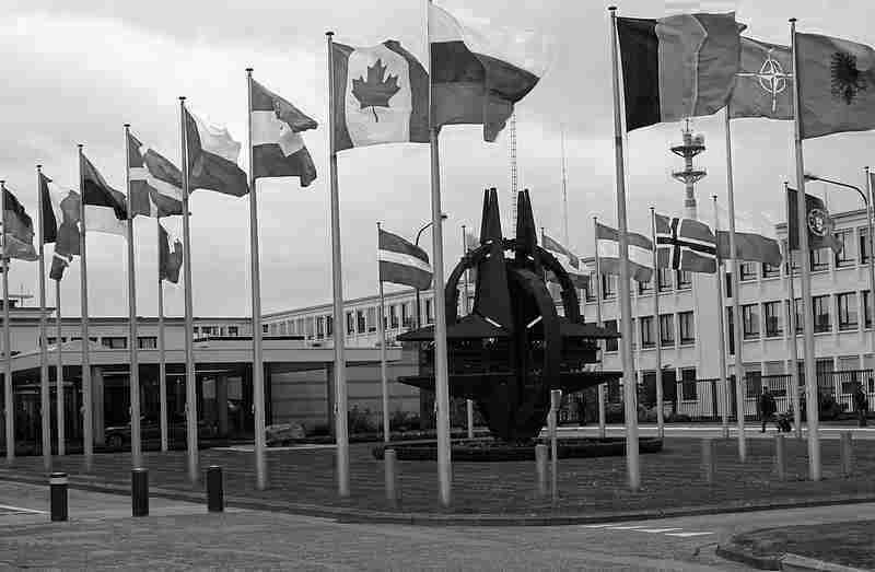 Що таке НАТО простими словами