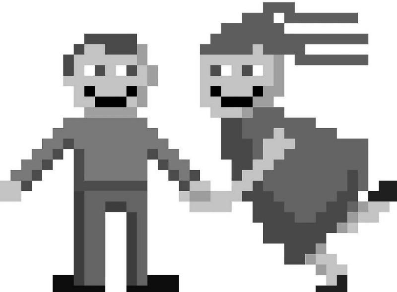 Піксель що це таке