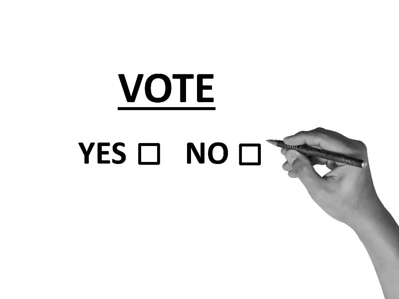 Що таке Референдум простими словами
