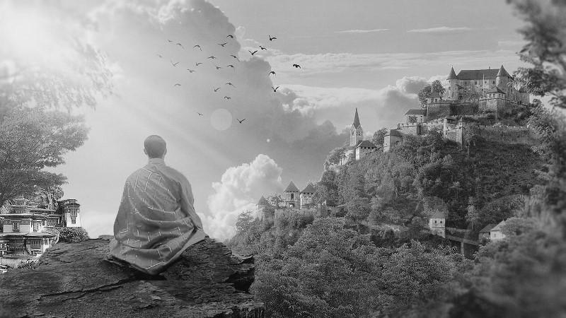 Аскетизм в буддизмі