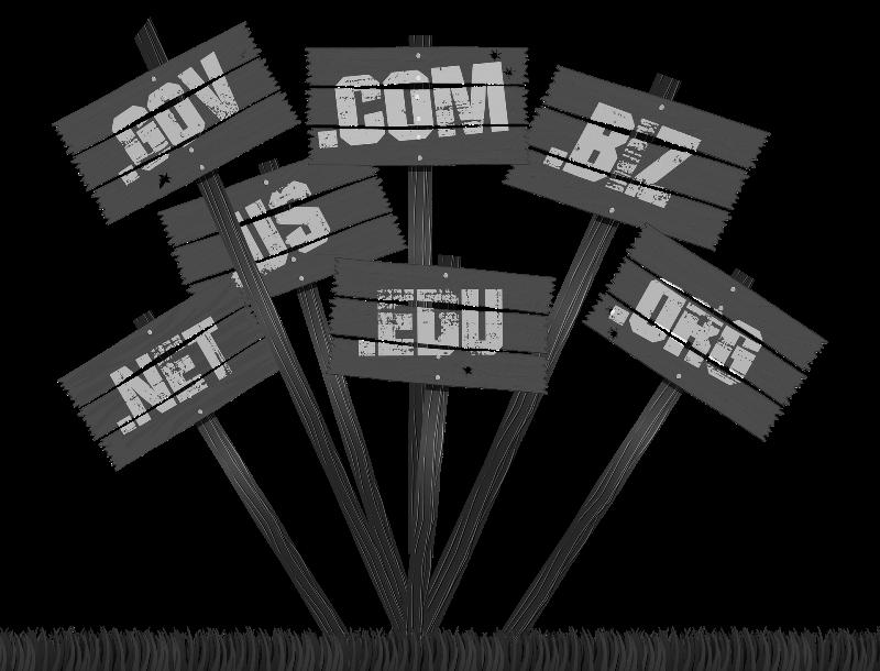 Що таке домен простими словами