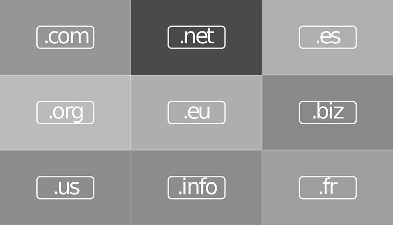 Рівні доменів