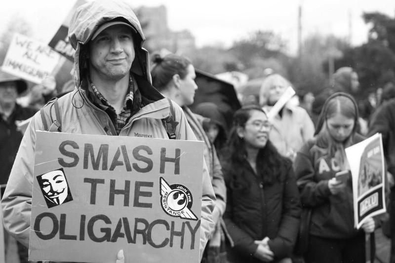 Які олігархії існують
