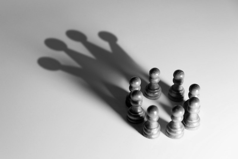 Види та форми олігархії