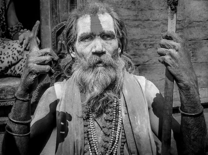 Фундаменталізм в індуїзмі