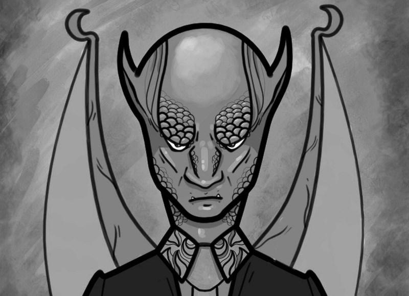 Адвокат Диявола - це