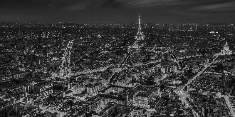 Що таке Урбанізація простими словами