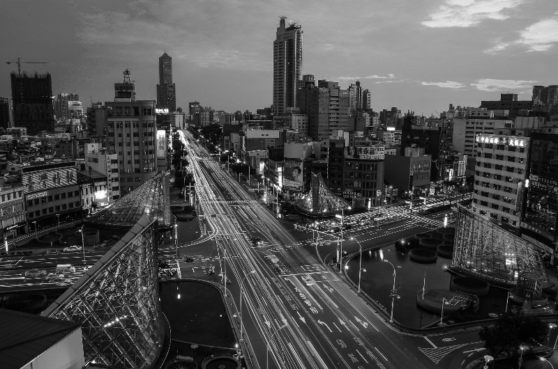 Причини Урбанізації