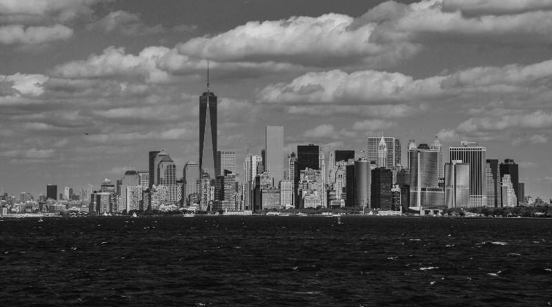 Проблеми урбанізації