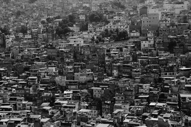 Про урбанізацію