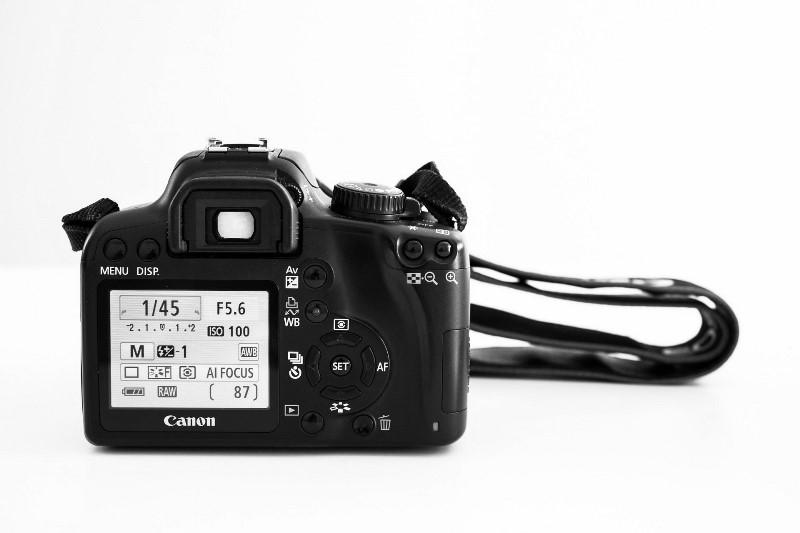 Що таке мегапікселі в камері