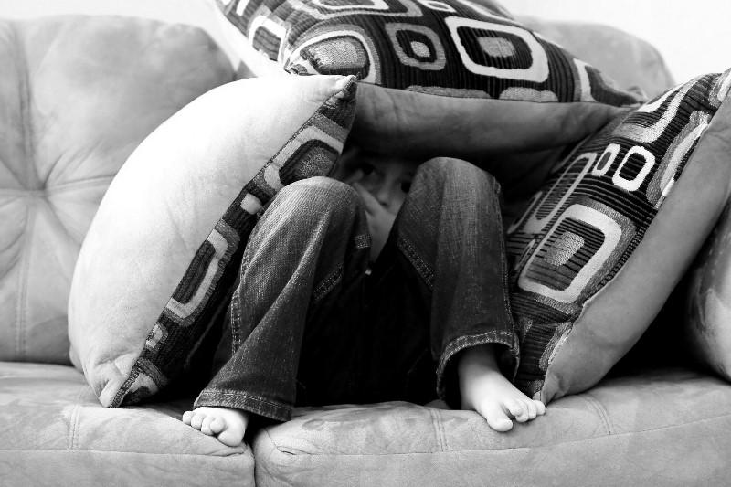 Причини і симптоми агорафобії