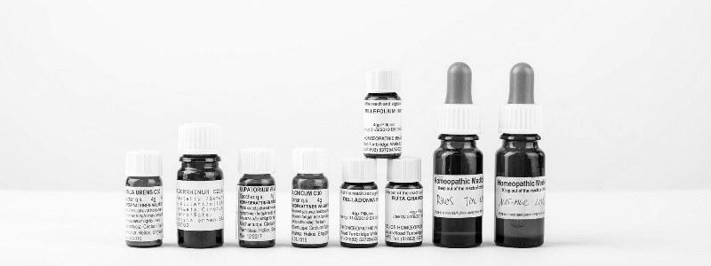 Суть гомеопатії