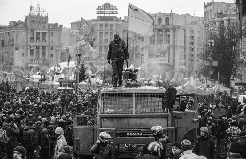 Цілі революції