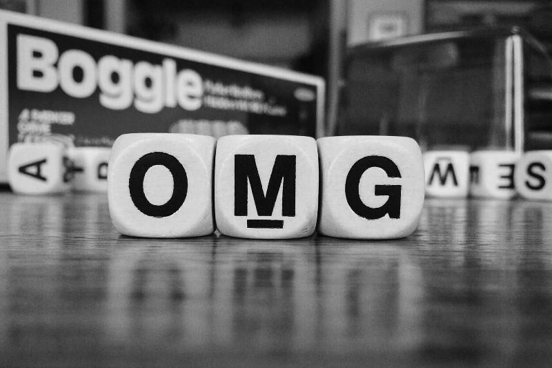 Що таке OMG простими словами