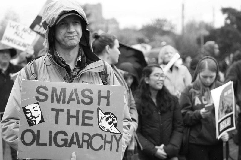 Що таке масовий протест