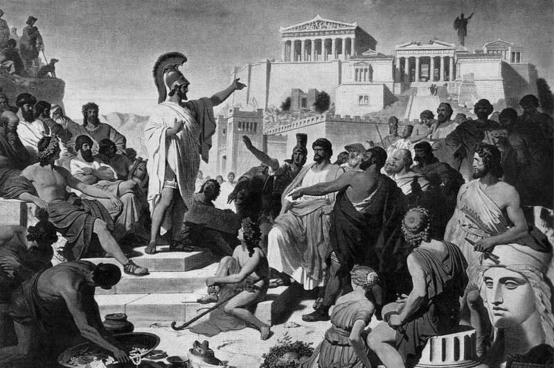Що таке Софістика та Софізм - простими словами