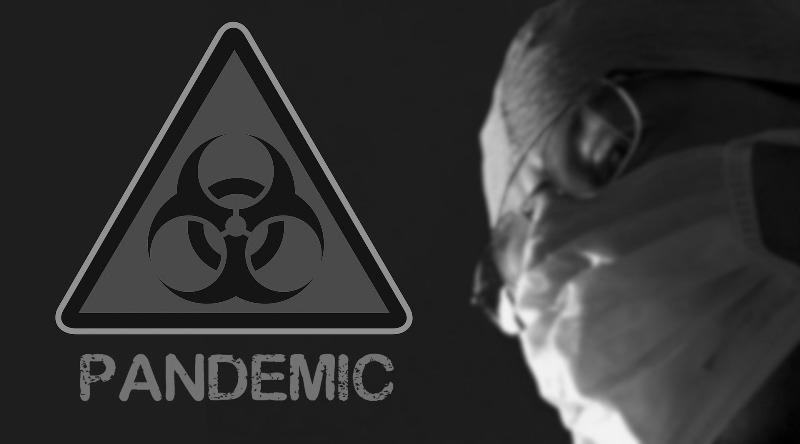 Що таке Пандемія простими словами