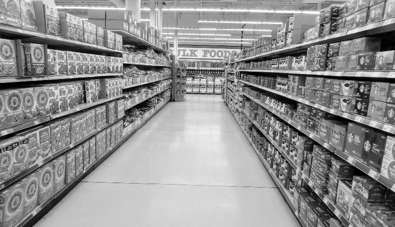 Що таке Ротація товару в магазині