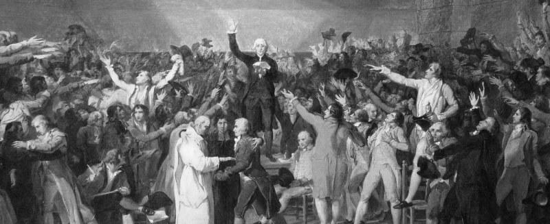 Історія лібералізму - коротко