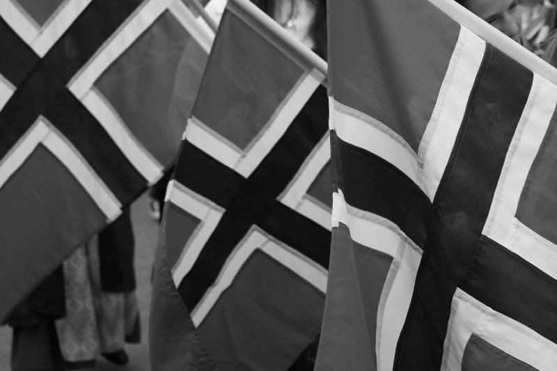Форми націоналізму