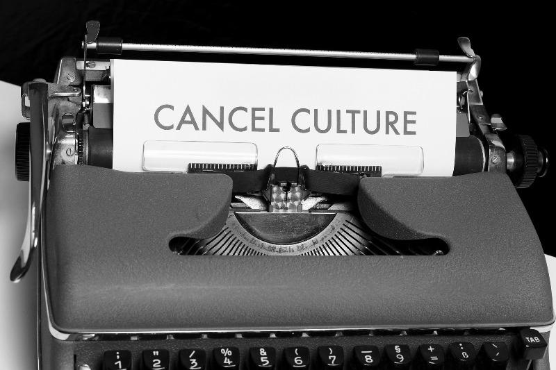 Приклади культури скасування