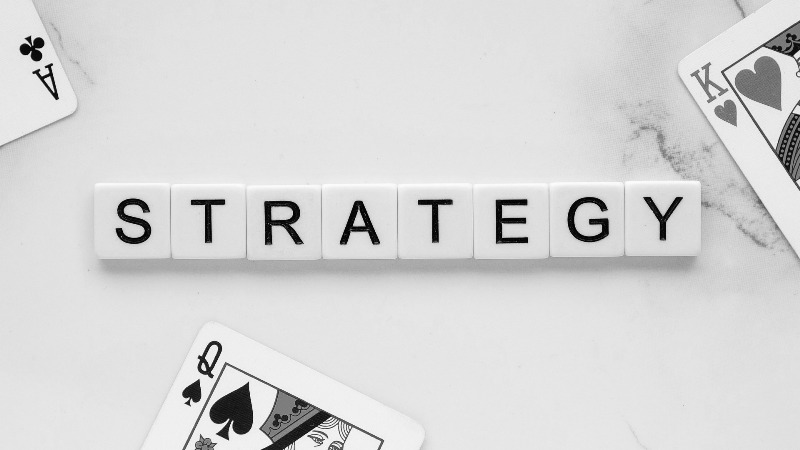 Що таке Стратегія простими словами