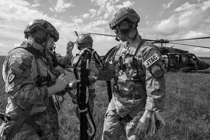 Що таке військова тактика