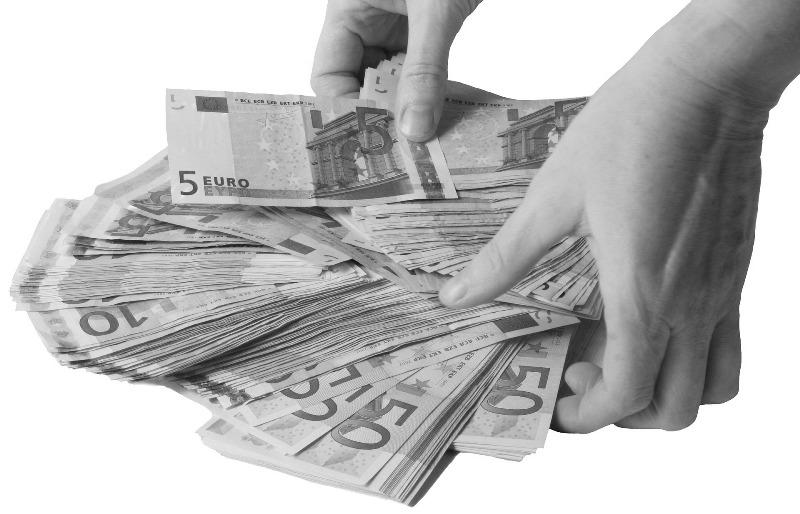 Причини, ознаки, наслідки та приклади алчності