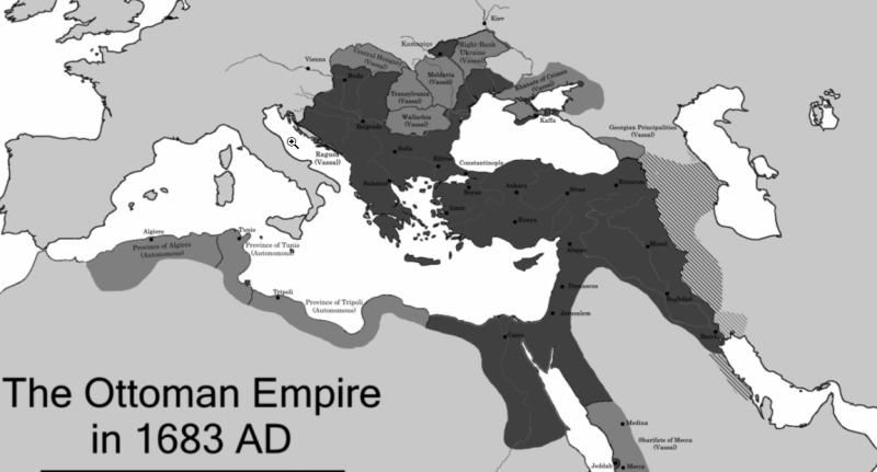 Мова та імперія