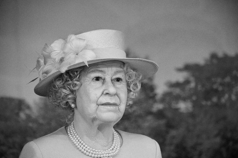 Що таке монархія простими словами