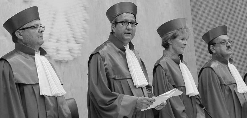 Види та типи судебних прецедентів